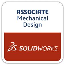 SOLIDWORKS Associate Zertifizierung