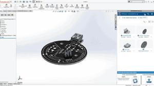 3DEXPERIENCE Plattform