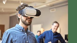 AR-/VR-Erlebnisse