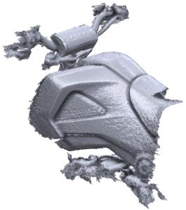 planetsoftware_3D-Scan_Motorrad_Vorderseite