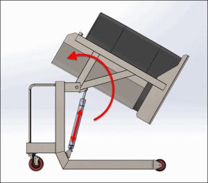 Motorkraft mit SOLIDWORKS Motion auslegen