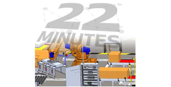 22-Minuten-Webinar: Der neue SOLIDWORKS Electrical PDM-Connector – Bleiben Sie in Kontakt