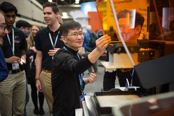 Ein Blick in die Zukunft der SOLIDWORKS World und der 3DEXPERIENCE