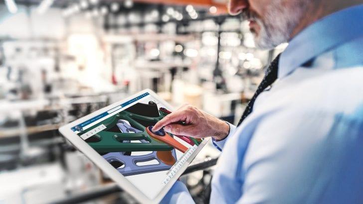 Webinar: Remote arbeiten mit der 3DEXPERIENCE Plattform – Teil 3: Den Connector in SOLIDWORKS richtig verwenden
