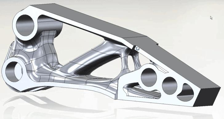 3D Sculptor: Reverse Engineering und Sub-D-Modellierung