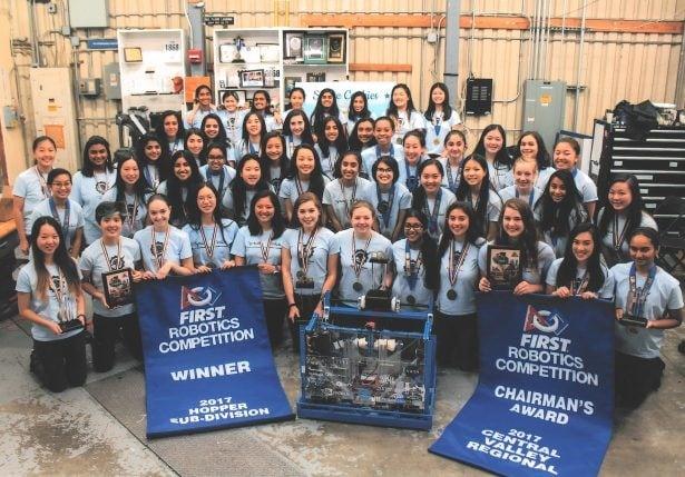 SOLIDWORKS World 2018 – Erfolg für Studenten innerhalb und außerhalb des Klassenzimmers