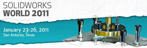 SolidWorks World 2011