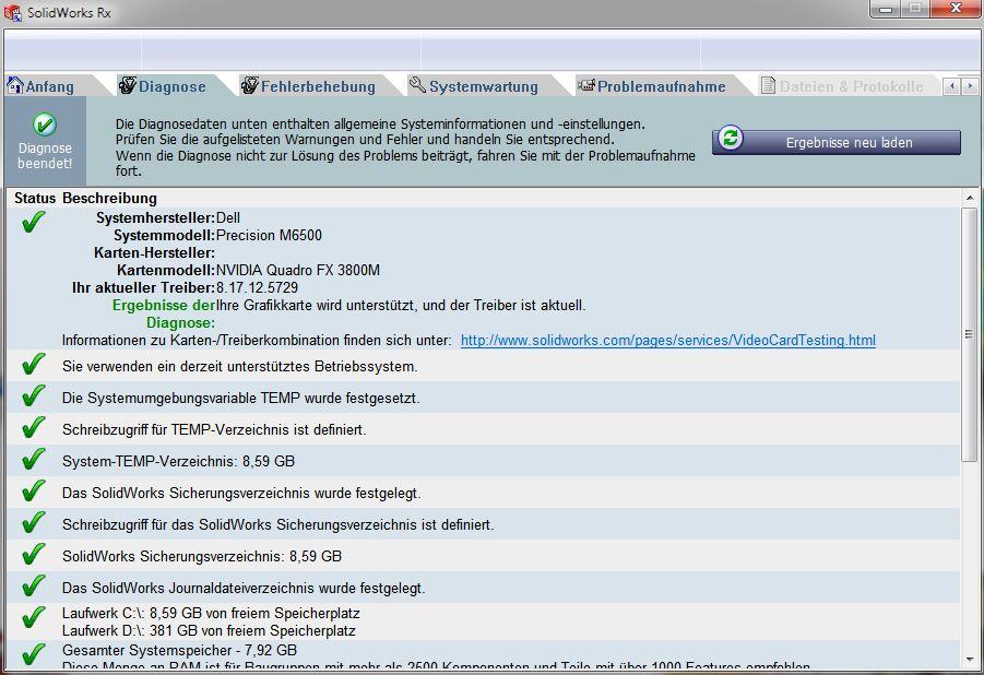 SolidWorks FAQs – Häufig gestellte Fragen