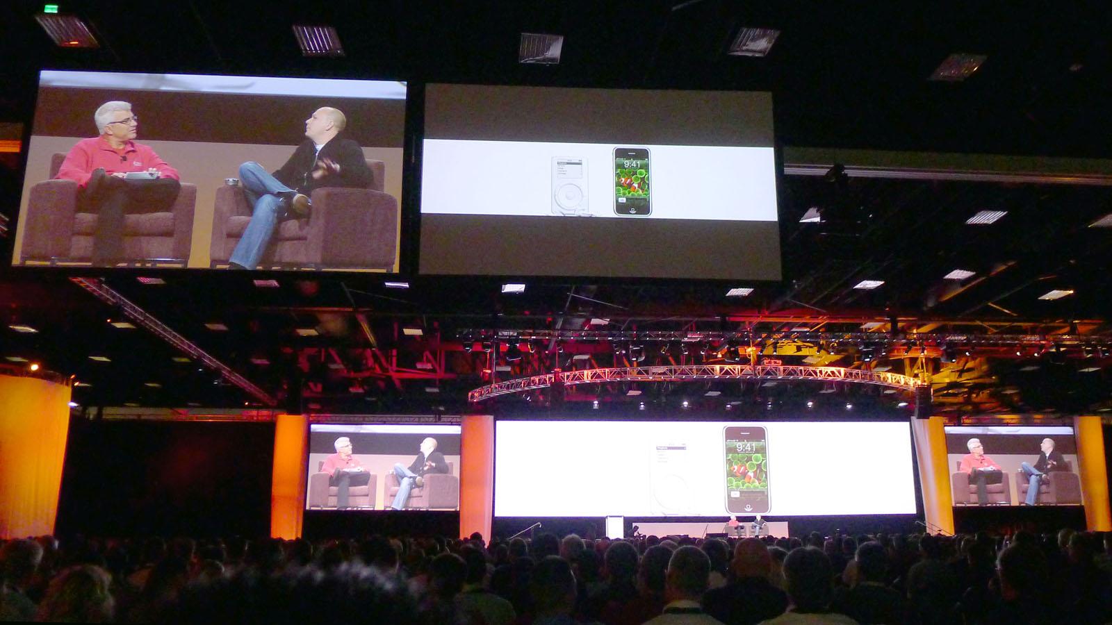 Highlights der SolidWorks World 2012 in San Diego