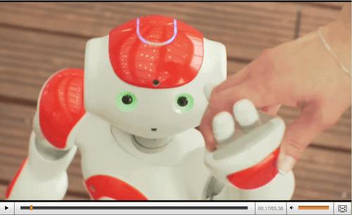 Aldebaran_Robotics_Video