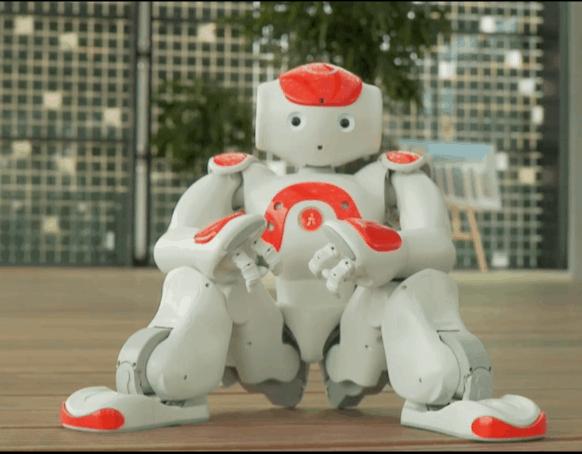 Kundenerfolg: Aldebaran Robotics entwirft humanoide Roboter mit SOLIDWORKS Lösungen wie PDM & Simulation