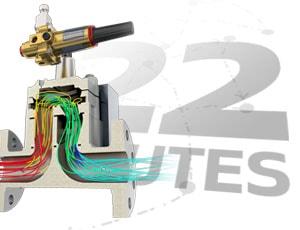 22-Minuten-Webinar: Keine heiße Luft – Richtig Kühlen dank Strömungssimulation