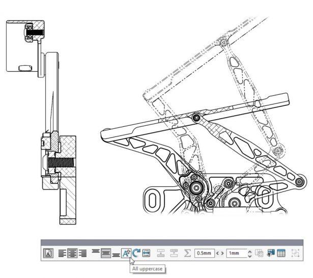 #SW18: Erweiterungen im Zeichnungsbereich