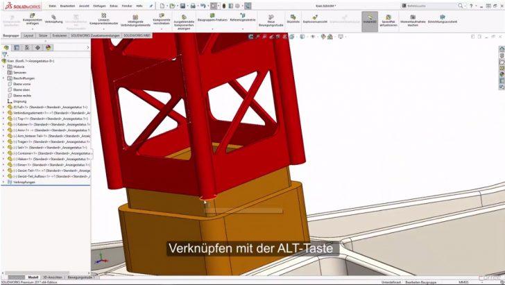 Video-Tipp! SOLIDWORKS CAD Tipps und Tricks für jeden Tag
