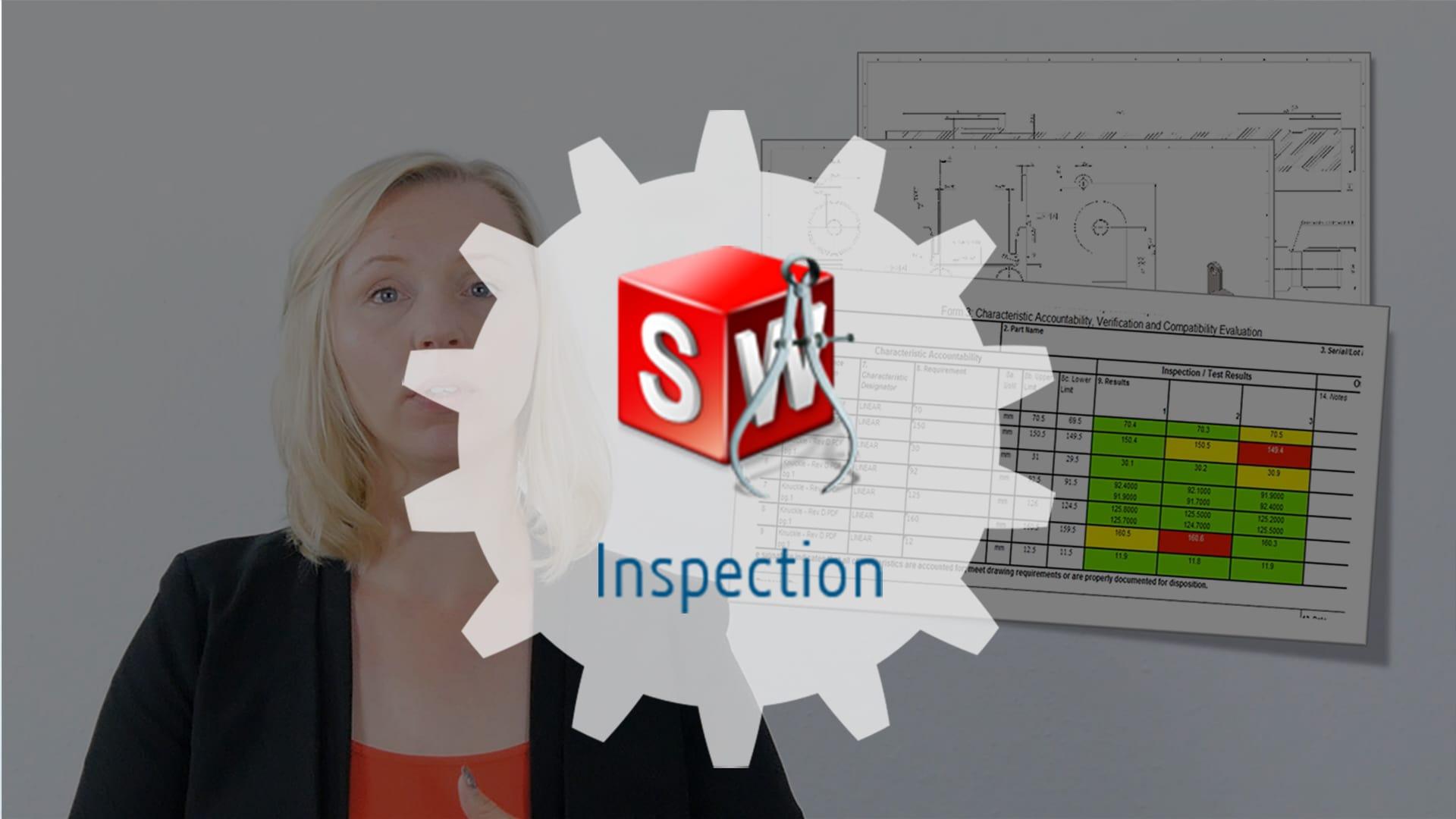 Video] SOLIDWORKS Inspection - Können Sie eine gleichbleibende ...