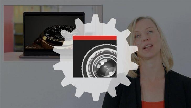 [Video] SOLDWORKS Visualize – Fotografieren Sie noch oder Rendern Sie schon?