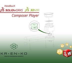 """""""Gibt es eigentlich ein Handbuch für den kostenlosen Composer Player?"""""""