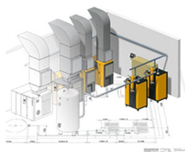 Webinar: SOLIDWORKS im Anlagenbau – P&ID, 3D-Rohrleitungsplanung, Rohrleitungsisometrien vereint