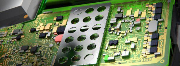 Webinar: Elektronische Leiterplattenentwicklung im SOLIDWORKS ECO System