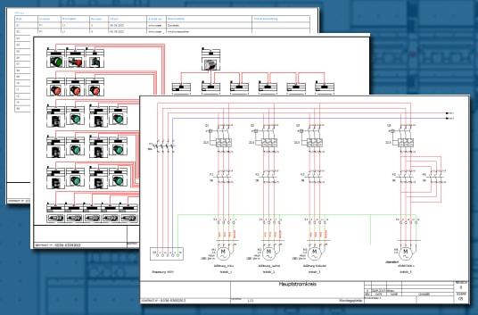 Webinar: Elektrodokumentation mit SOLIDWORKS Electrical Schematics