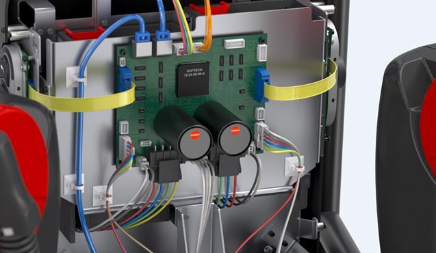 """Webinar: """"Produktentwicklung im Griff: Durchgängiger Prozess mit SOLIDWORKS Electrical und PCB"""""""
