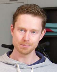 Daniel Schlereth, Gründer und CEO, Revolute GmbH