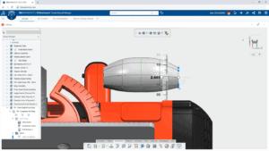 3DEXPERIENCE SOLIDWORKS Dashboard