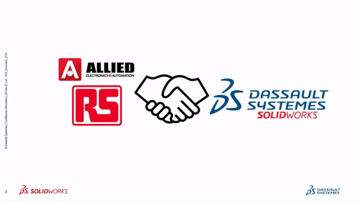 DesignSpark Electrical – Upgrade Aktion zu SOLIDWORKS Electrical