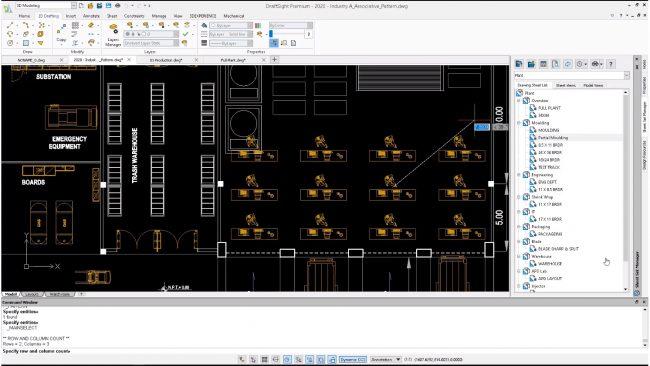 DraftSight 2021: Neue Funktionen!