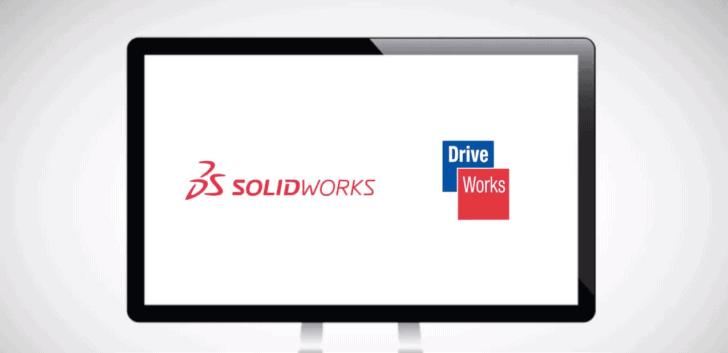 [Video]-Tipp! DriveWorks einfach erklärt – CAD-Automation & Produktkonfiguration mit SOLIDWORKS