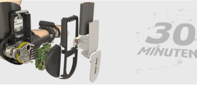 Live-Webinar: Get Connected – SOLIDWORKS Electrical verbindet
