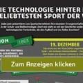 SOLIDWORKS Fußball Infografik