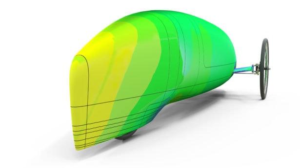Modellentwicklung mit SOLIDWORKS Tools