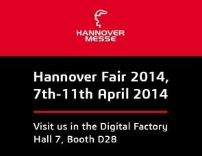 Hannover Messe 2014: Dassault Systèmes präsentiert umfangreiches Lösungsportfolio der 3DEXPERIENCE Plattform