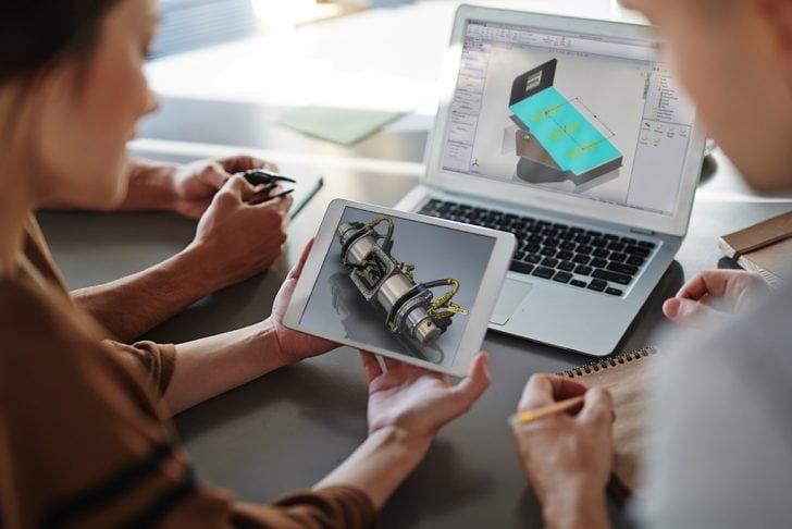 Hannover Messe 2019: Dassault Systèmes stellt die Produktentwicklungsplattform für den Mittelstand vor