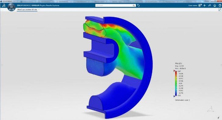 5 Gründe, warum SOLIDWORKS Simulation Premium Anwender 3DEXPERIENCE Works Structural Simulation in Betracht ziehen sollten