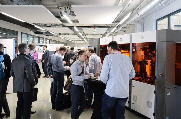 [Event] Einladung zum Innovationsforum 3D-Druck