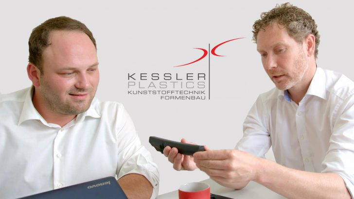 [Video] Kundenerfolg: Vom Prototyp zur Serienreife – Kessler Plastics GmbH