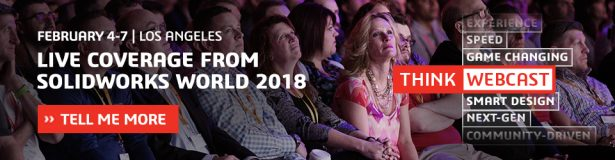 #SWW18 Live Streaming