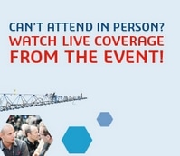 SOLIDWORKS World 2015: Erleben Sie die General Sessions im Live Streaming – We're Coming to You!
