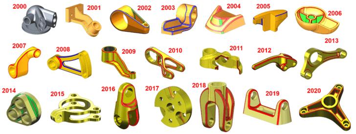 Model Mania kehrt auf die 3DEXPERIENCE World zurück