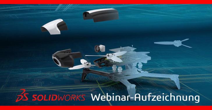 Webinar-Aufzeichnung: Neues in SOLIDWORKS PDM 2020