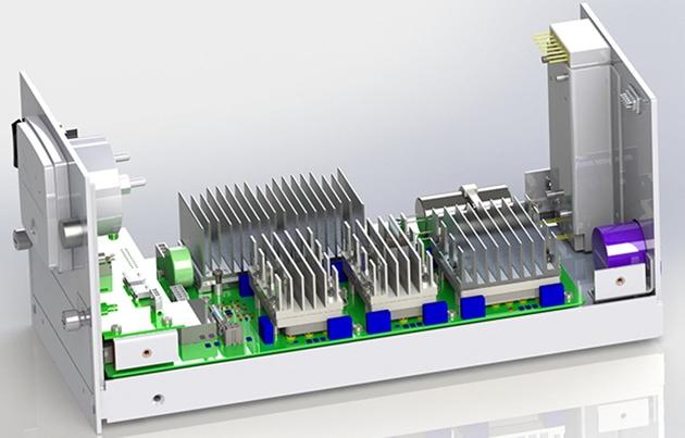 Webinar zu SOLIDWORKS PCB: Vorgaben aus der mechanischen Konstruktion dominieren die Elektronik-Entwicklung