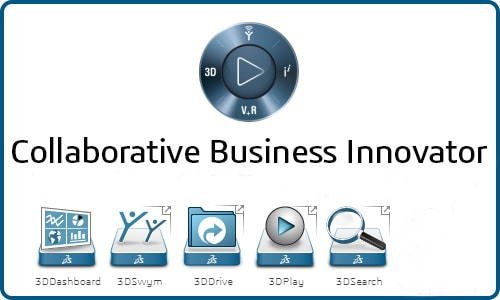 """Apps """"Collaborative Business Innovator"""""""