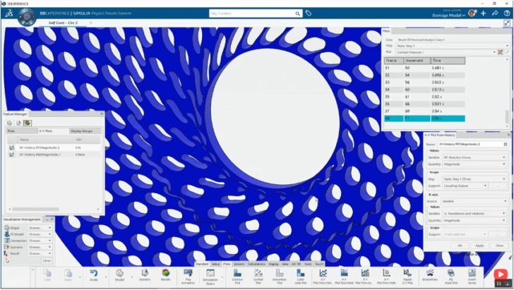 Webinar-Aufzeichnung: SIMULIAworks eröffnet neue Simulationsmöglichkeiten