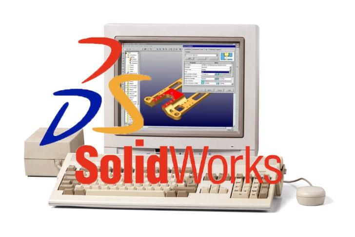 SOLIDWORKS – Eine Erfolgsstory