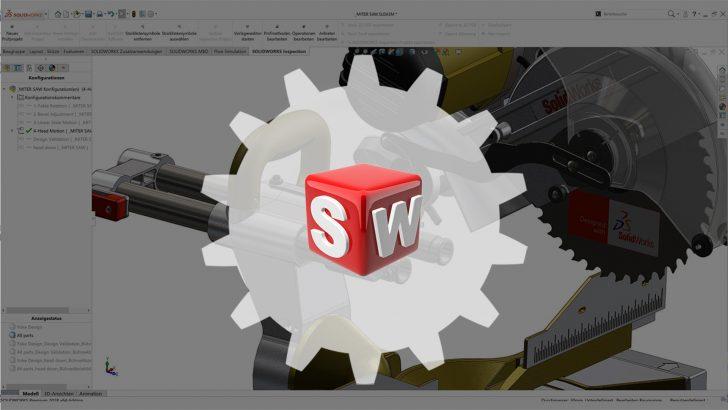 5 Gründe warum SOLIDWORKS 3D-CAD so einfach zu erlernen ist