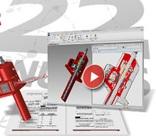 22-Minuten-Webinar: Finden Sie neue Inspiration für Ihre Produktkommunikation mit SOLIDWORKS Composer
