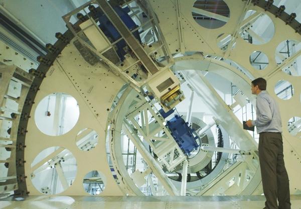 ProNova Solutions entwickeln revolutionäres Gerät für das Aufspüren und Zerstören von Krebszellen