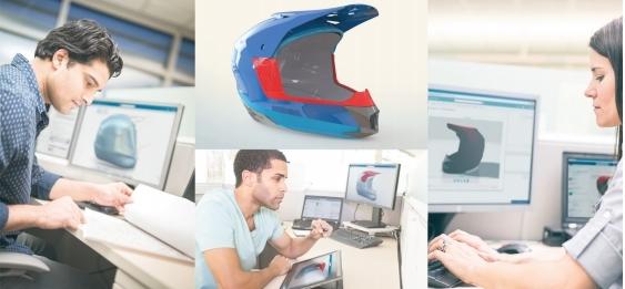 Ein Blick auf 3DEXPERIENCE Produkte in Aktion